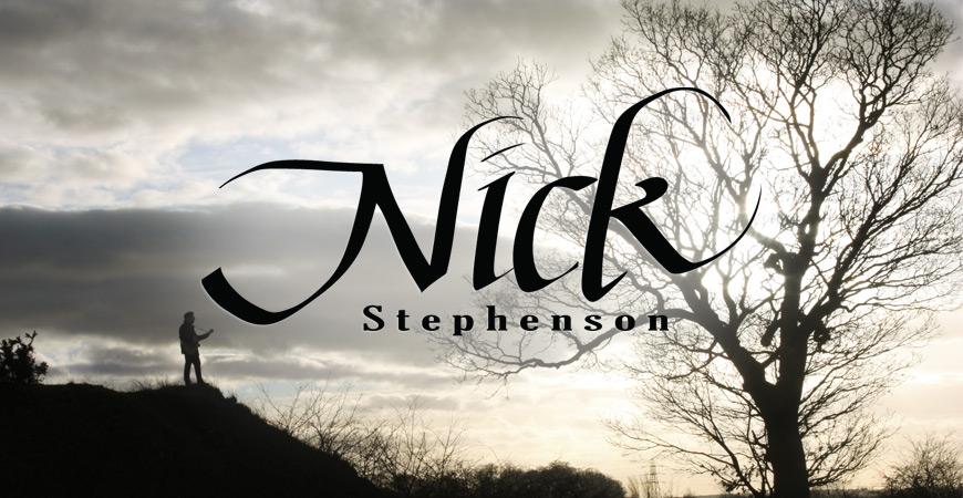 NickFStephenson.com